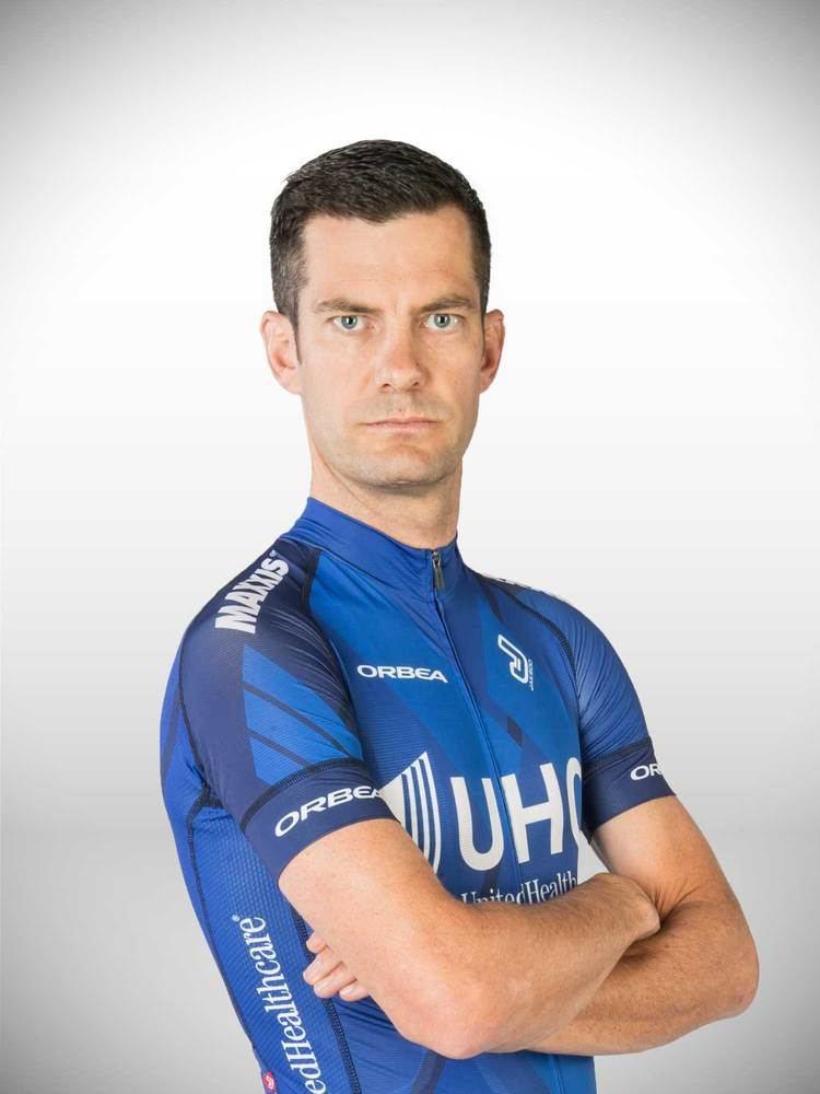 Greg Henderson Greg Henderson UnitedHealthcare Pro Cycling Team