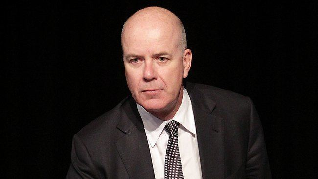 Greg Hywood Clock ticking for Fairfax papers says chief executive