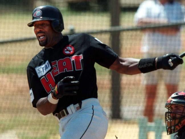 Greg Jelks Tributes flow for WA baseball legend Greg Jelks Perth Now
