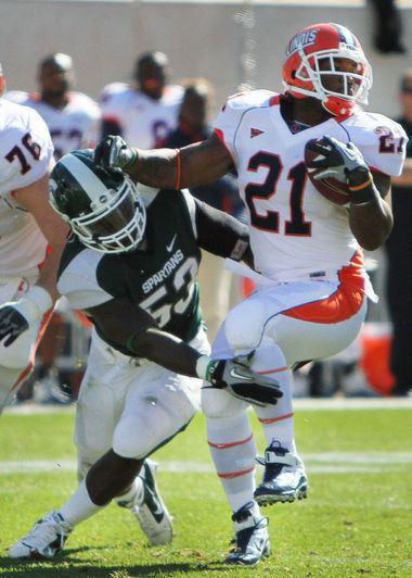 Greg Jones (linebacker, born 1974) Michigan State linebacker Greg Jones awaits NFL draft eager to