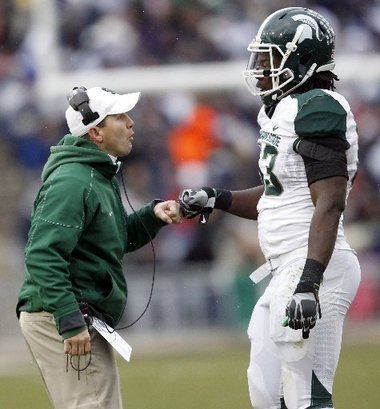 Greg Jones (linebacker, born 1988) Giants select Michigan State linebacker Greg Jones in sixth round of