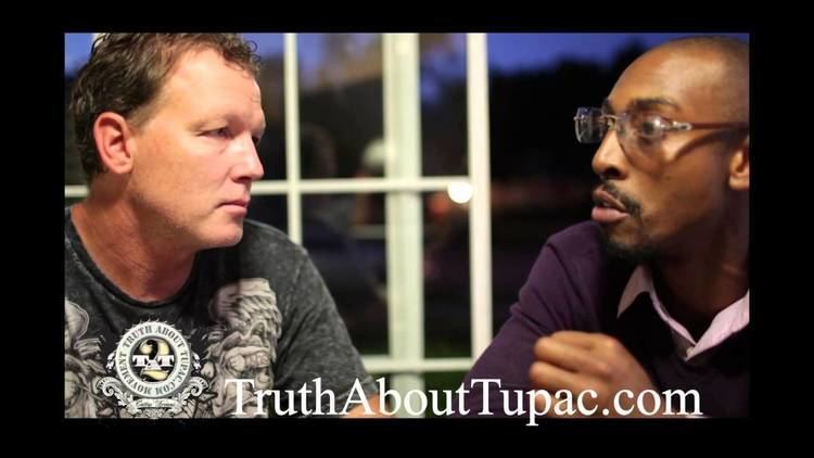 Greg Kading Was Puffy involved in Tupacs murder Interview with Greg Kading