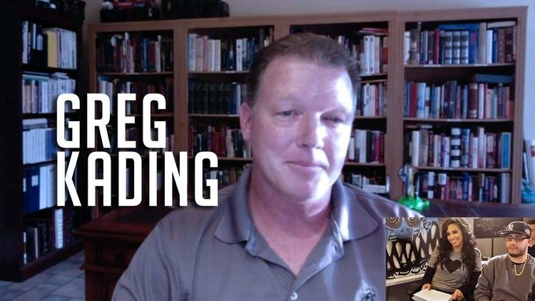 Greg Kading Greg Kading Reveals Who He Thinks Killed PacBiggie Details Murder