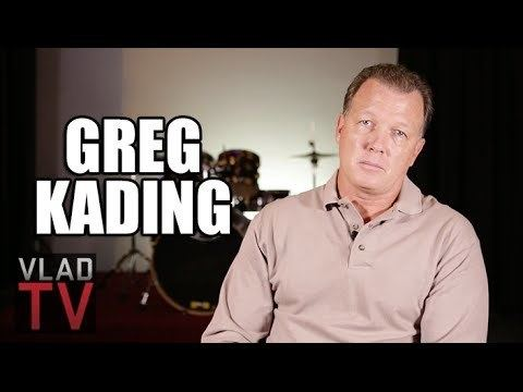 Greg Kading Greg Kading Talks Murder Rap Doc The Murders of Biggie 2Pac YouTube
