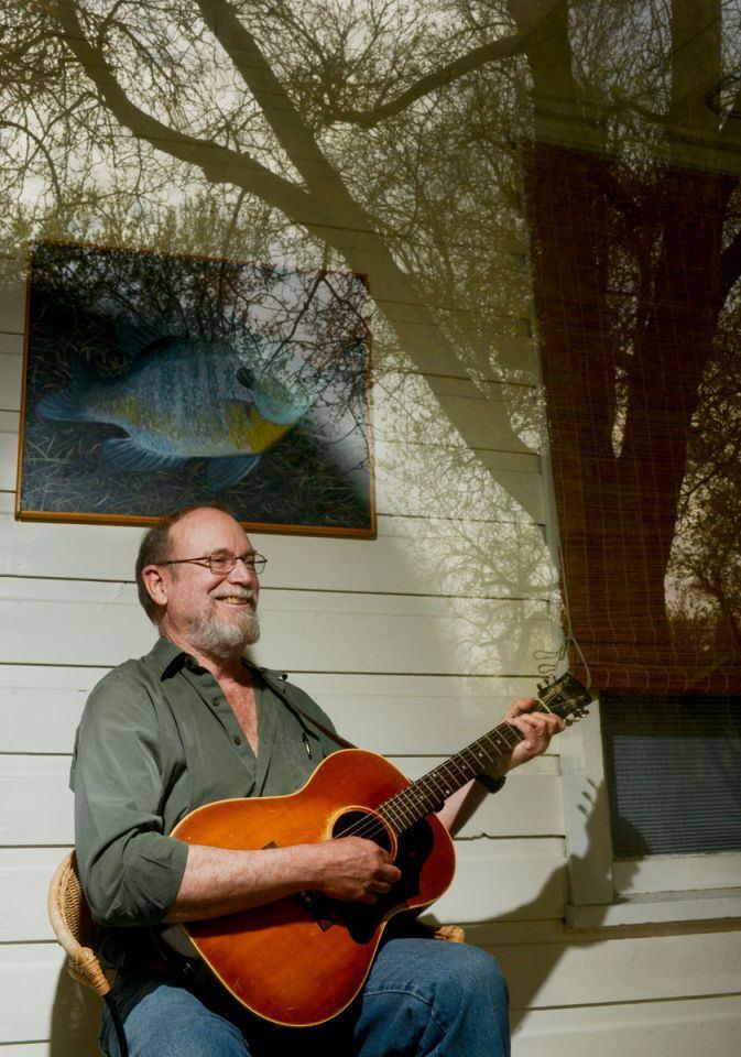 Greg Keeler Greg Keeler MSUs singersongwriterpoetprofessor emeritus