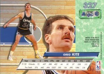 Greg Kite The Trading Card Database Greg Kite Gallery