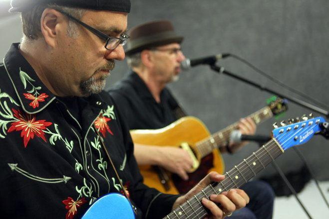Greg Koch Summerfest 2013 Milwaukee music stalwarts join forces on