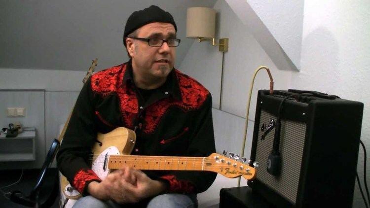Greg Koch Greg Koch Tip of The Day YouTube