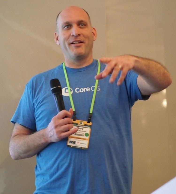 Greg Kroah-Hartman Greg KroahHartman at LPC 2014 LWNnet