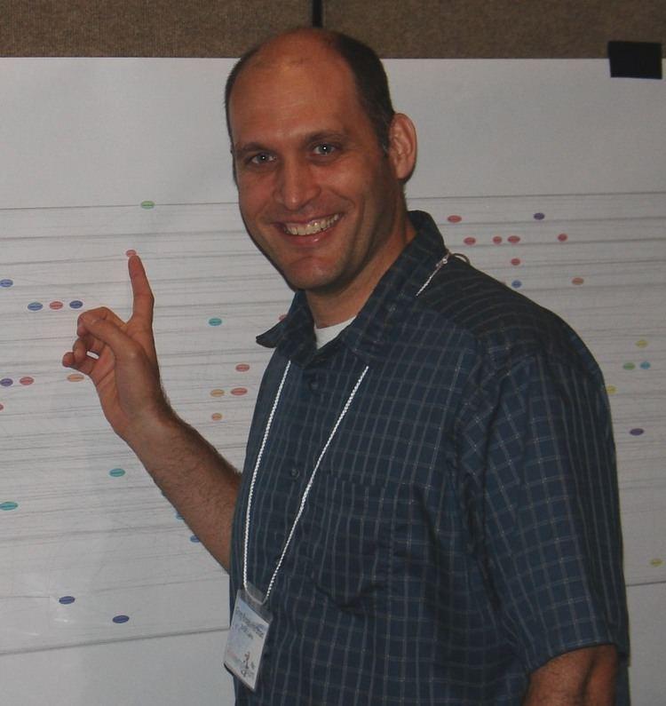 Greg Kroah-Hartman Greg KroahHartman at OLS 2007 LWNnet
