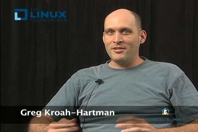 Greg Kroah-Hartman FileGreg KroahHartman lks08jpg Wikimedia Commons