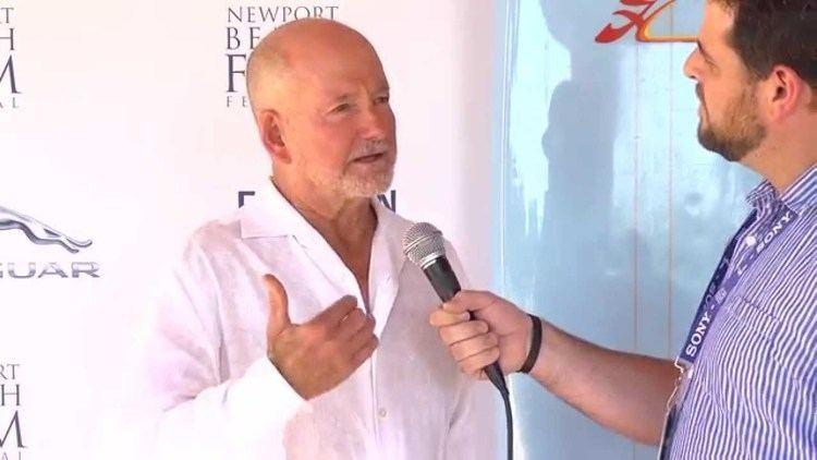 Greg MacGillivray Greg MacGillivray 2014 Newport Beach Film Festival