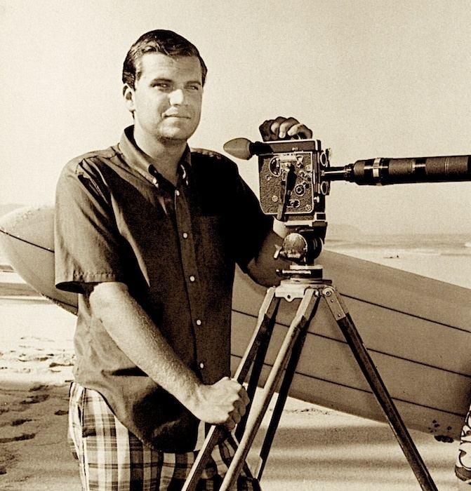 Greg MacGillivray Encyclopedia Of Surfing