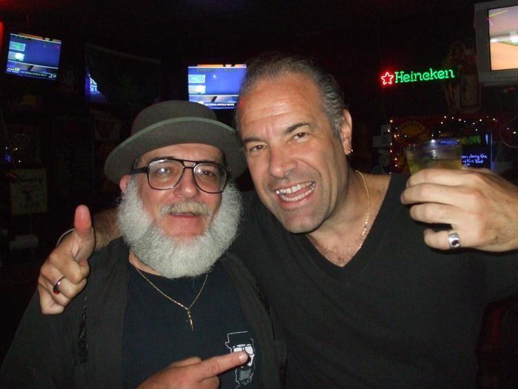 Greg Macolino FRANK WOOD and GREG MACOLINO ownerBRIGHTON BAR