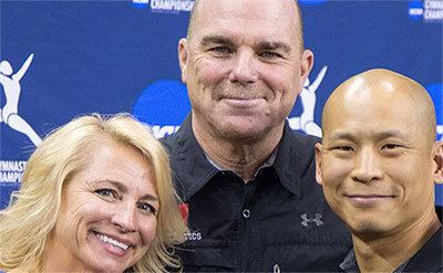 Greg Marsden USA Gymnastics Greg Marsden Announces Retirement after 40 Years as