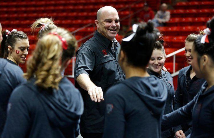 Greg Marsden Utah Gymnastics Coach Greg Marsden to Retire The New York Times