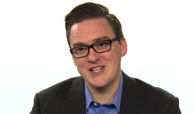 Greg McKeown (author) Greg McKeown Pursue Only What Is Essential Stanford Graduate