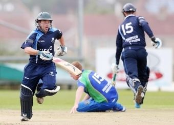 Greg Molins Greg Molins Named National Selector For Leinster Cricket Ireland