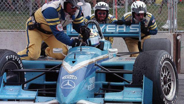 Greg Moore (racing driver) Top 10 Worst Racing Crashes NCRA Racing