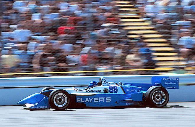 Greg Moore (racing driver) Indycar Racing News Racercom IndyCar Greg Moore