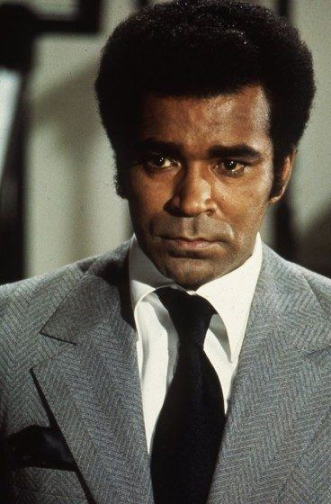 Greg Morris Francis Greg Morris Best Known as Barney Collier in Mission