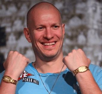 Greg Mueller Mueller wins EPL 15k ProAm 20000 PokerCasino