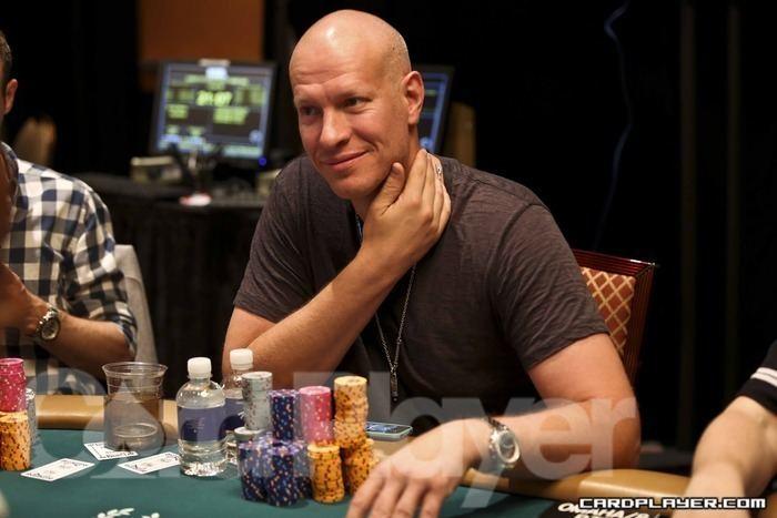 Greg Mueller Greg Mueller Live Updates Poker Player