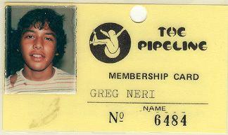 Greg Neri Me gneri