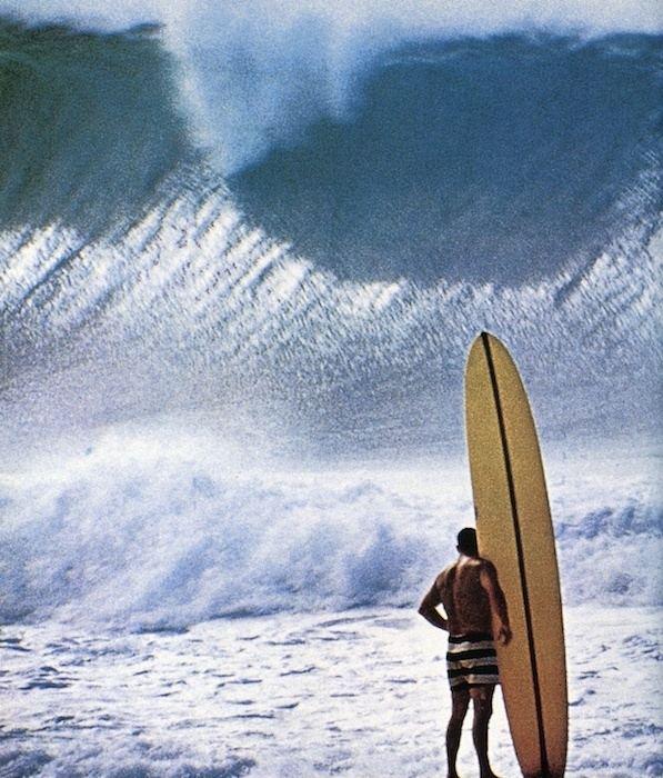 Greg Noll Encyclopedia Of Surfing