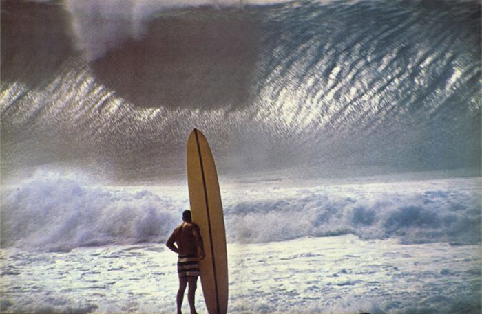 Greg Noll The Quest For Greg Noll39s Jailhouse Baggies The Surfing