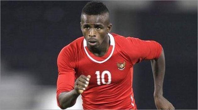 Greg Nwokolo Greg Nwokolo Dipindah ke Timnas U23 Kabar Berita