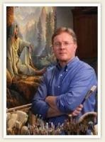 Greg Olsen (artist) fineartamericacomimagesartistlogos1gregolsen