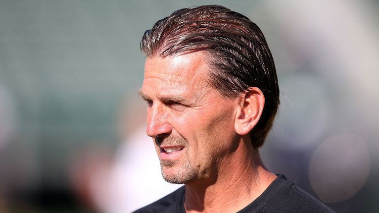 Greg Olson (American football) What Offensive Coordinator Greg Olson Means for Jacksonville 4for4