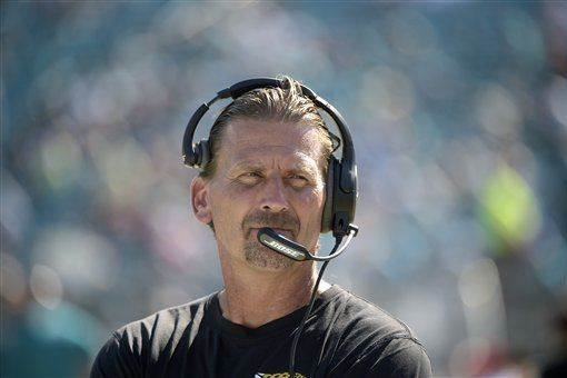 Greg Olson (American football) Greg Olson Fired by Jaguars Latest Details Comments and Reaction