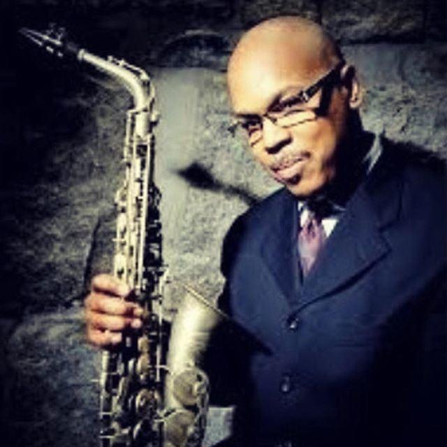 Greg Osby Greg Osby SaxophonistComposer