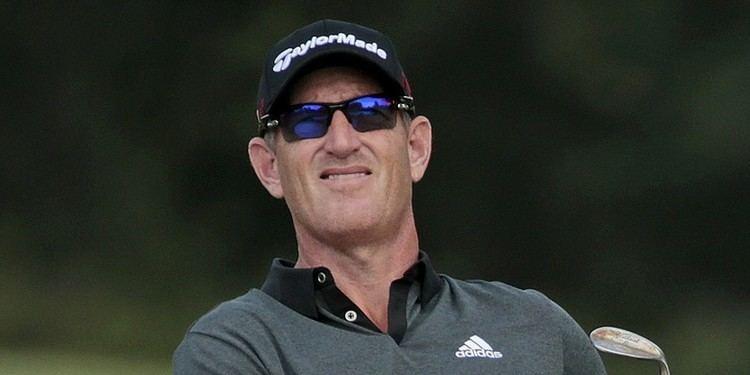 Greg Owen GOLFWEEK PGA Tour players Greg Owen and Fabian Gomez