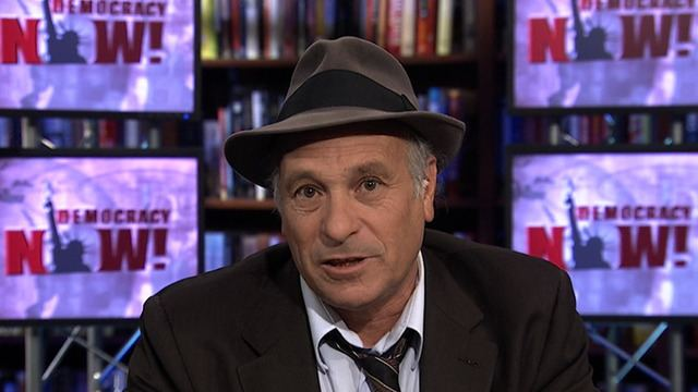 Greg Palast Greg Palast on quotBillionaires amp Ballot Bandits How to