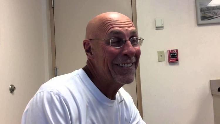 Greg Patton Boise State tennis coach Greg Patton and senior Garrett Patton YouTube
