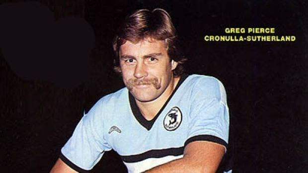 Greg Pierce NRL and Cronulla great Greg Pierce dies aged 66