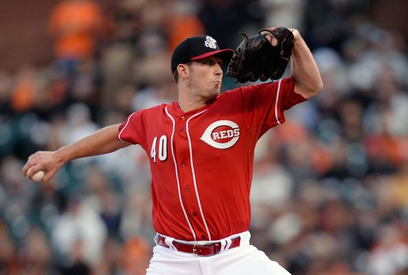 Greg Reynolds Greg Reynolds Pictures Cincinnati Reds v San Francisco