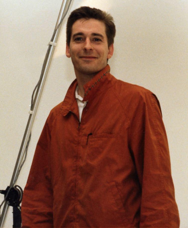 Greg Roberts (musician)