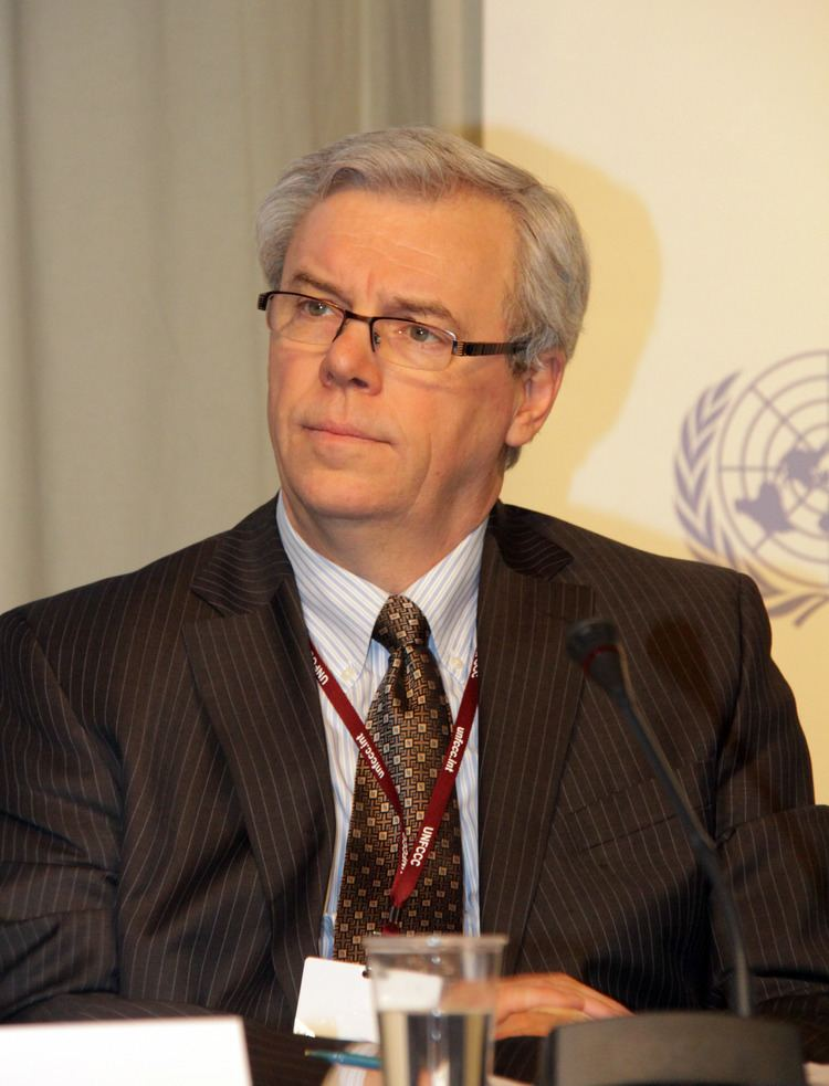Greg Selinger ENB on the Side A Special Report on Selected Side Events