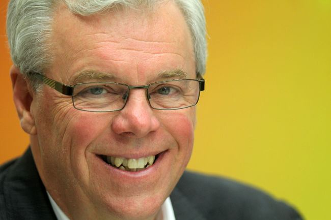 Greg Selinger He39s not kidding about tax hike Tom Brodbeck