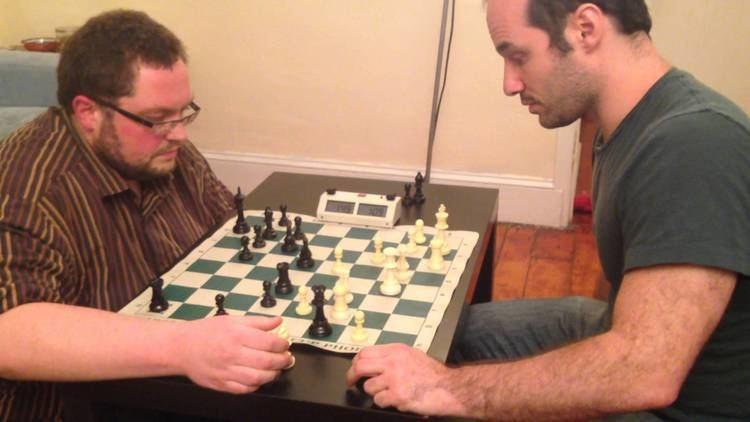 Greg Shahade Live Blitz Match IM Greg Shahade vs IM Jan van de Mortel