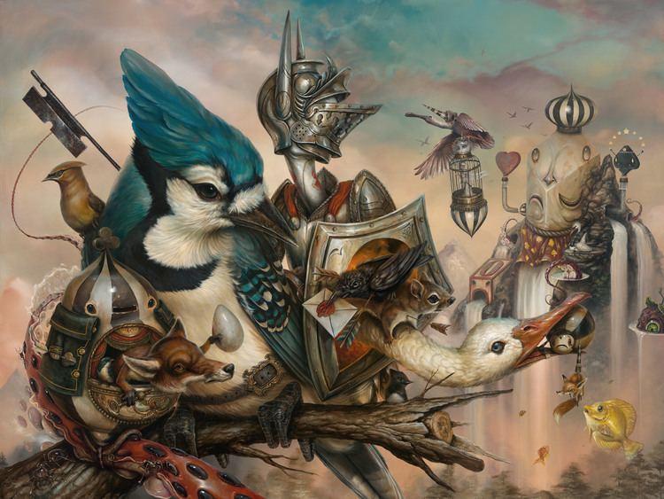 Greg Simkins Cultura arte y diseo mexicano Inkult Magazine Greg