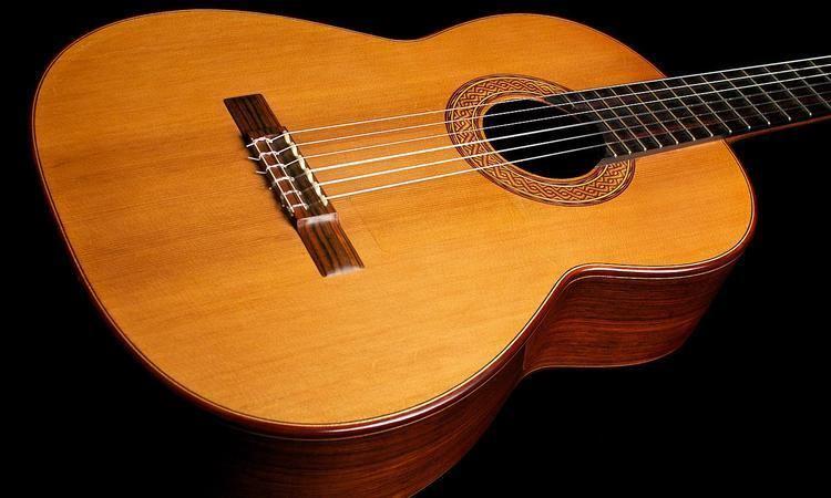 Greg Smallman Classical Guitars 1997 Greg Smallman CDCSAR ex Marcelo