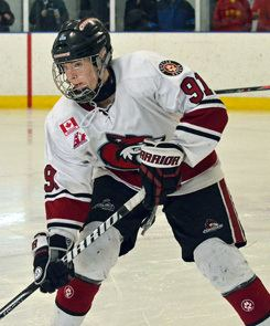 Greg Smith (ice hockey) Greg Smith Eliteprospectscom