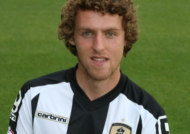 Greg Tempest VIDEO Watch Notts County midfielder Greg Tempest playing