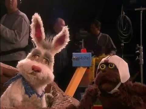 Greg the Bunny Greg The Bunny E01 Welcome to Sweetknuckle Junction YouTube