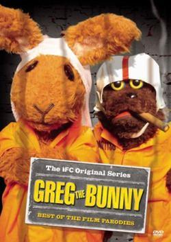 Greg the Bunny Greg the Bunny Wikipedia